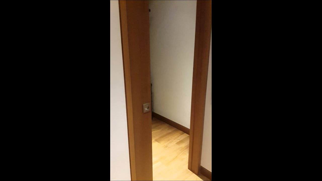 Youtube Automated Cms By Teedeskdev: Automated Hidden Sliding Door By Living Innovations