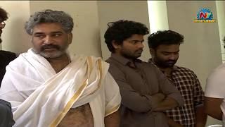 Celebrities Pay Tribute To Actor Devadas Kanakala   NTV Entertainment
