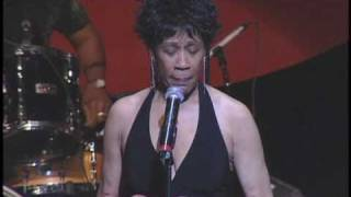 Bettye LaVette - Somebody pick up my pieces - Bridgestone Music Festival 2009
