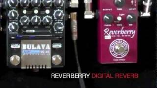Video AMT SS-30, Reverberry - to Laney VC50 Pwr Amp and 2x12 cab (Greenbacks) download MP3, 3GP, MP4, WEBM, AVI, FLV Agustus 2018