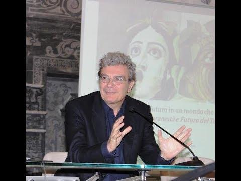 Mario Martone - Il Sabato delle Idee - Il Futuro del Teatro