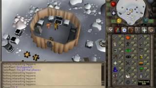 Loot From 300 Wintertodt Supply Crates 92 99 Firemaking Phoenix Pet