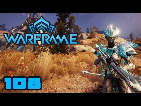 Let's Play Warframe: Plains of Eidolon - PC Gameplay Part 108 - Teralyst Hunting!