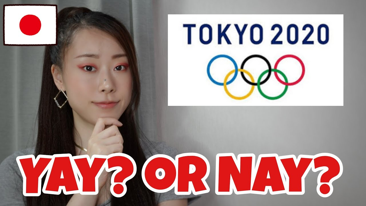 What A Japanese Think Of The Olympics? // Tokyo Japan Olympics 2020