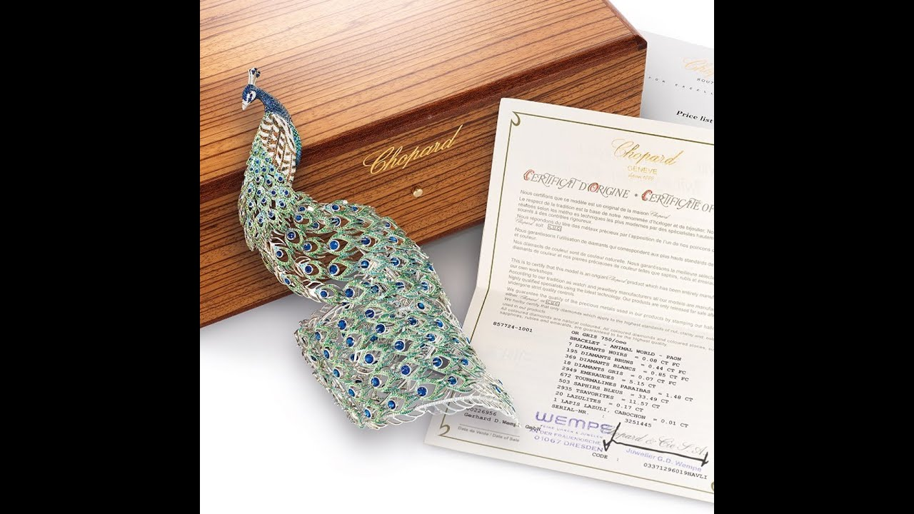 Tips to understand why you should Buy Jewelry at Auctions with an expert from Phillips.
