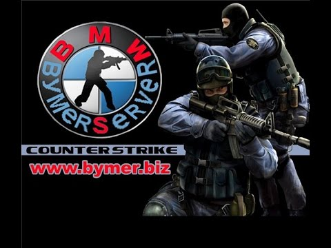 Counter-Strike Real Edition(Bymer)