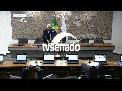 Votações - TV Senado ao vivo - CRE - 26/06/2018