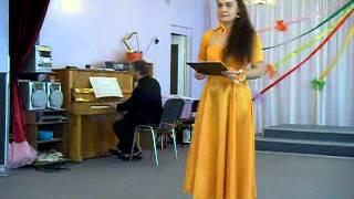 Музыкальный урок в Детском саду
