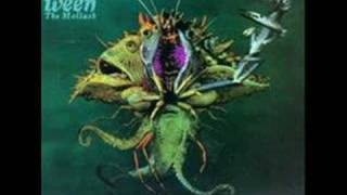 "Ween ""Ocean Man"" The Mollusk Sessions"