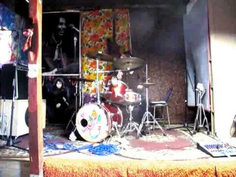 Andre Nikatina-drum cover (Jaison Henderson)
