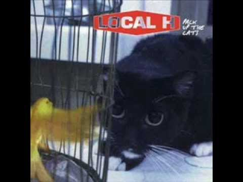 Local H - Cool Magnet