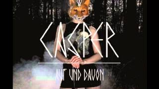 Casper vs. Clams Casino - Numb (Up And Away) (Auf und Davon Remix) Official Video