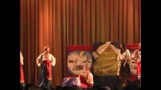 Alma-Mater 2010. ИН-ЯЗ. часть 1(в 2010 году Факультет Иностранных Языков покорил Университет креативом своей постановки и стремлением побед..., 2012-11-10T22:11:44.000Z)