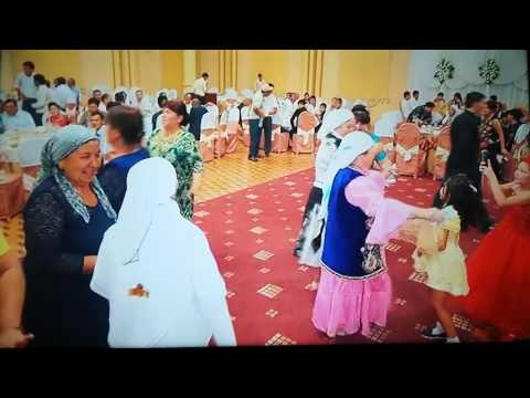 Свадьба город Чирчике