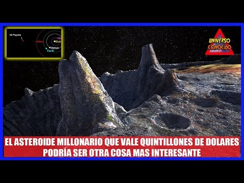 el-asteroide-de-oro-que-vale-quintillones-de-dolares-podrÍa-ser-otra-cosa,-nasa-lo-explora-(psyche)
