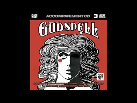Godspell: Day By Day (Karaoke Version)