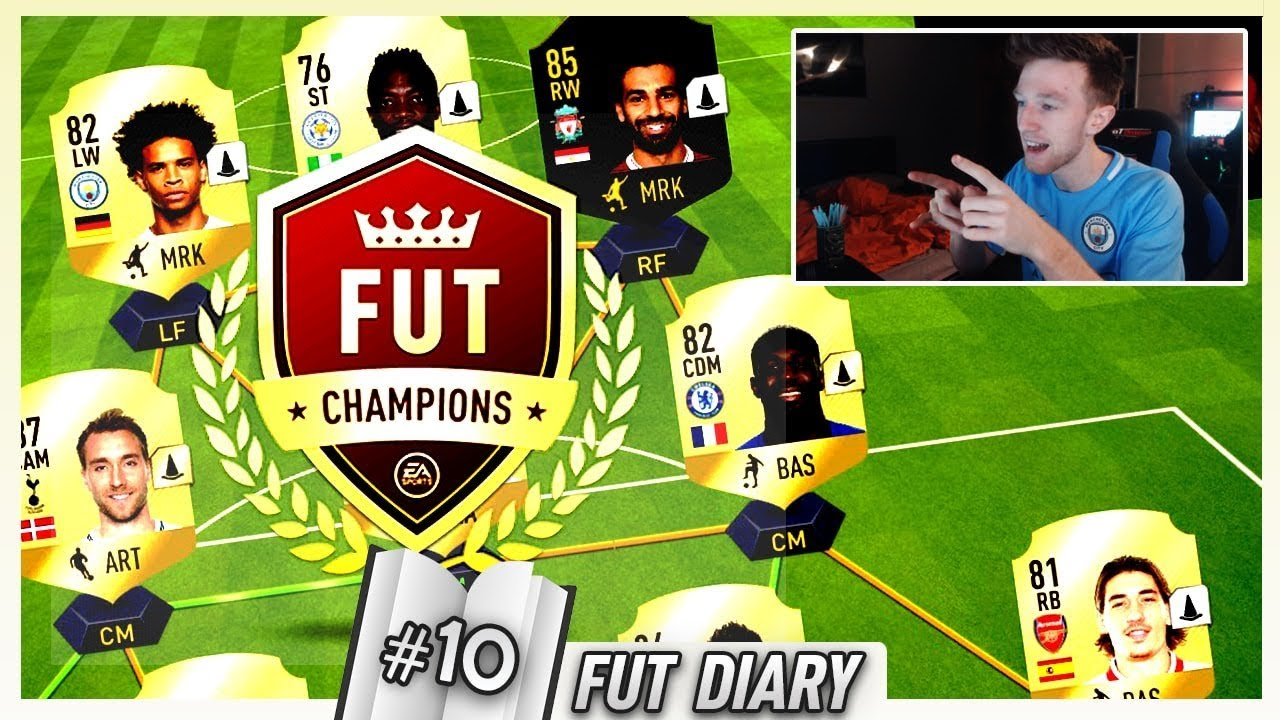 how fut champions matchmaking works most popular dating app in switzerland