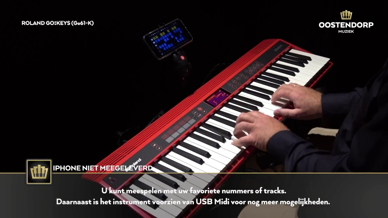 Roland Keyboards: 10 Best Picks From A Gigging Musician