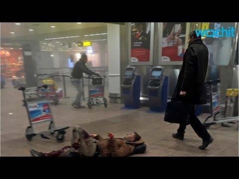 20 Dead In Belgium Terrorist Attack