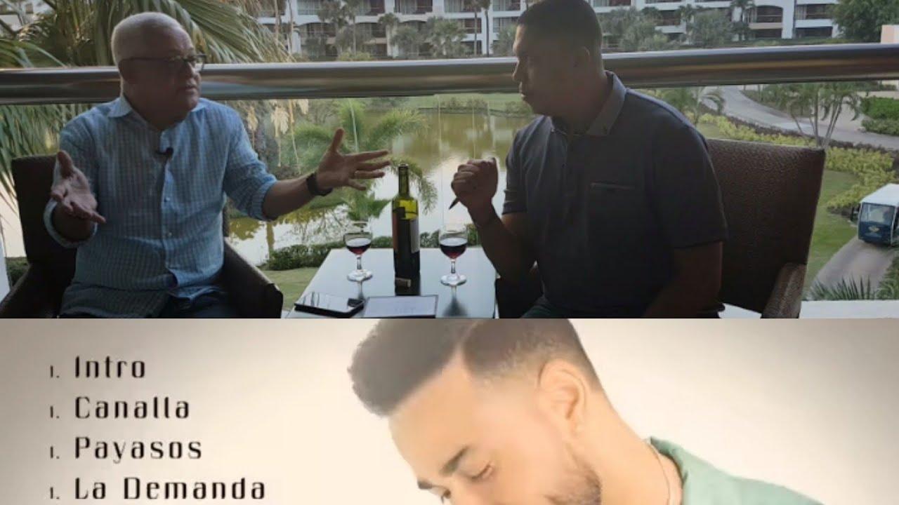 Analizando Utopía nuevo disco de Romeo Santos 2019
