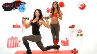 Love Your Total Body Workout | Tone It Up Love Your Body Series