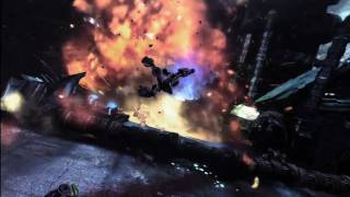 Transformers War for Cybertron - Gameplay Reveal Trailer
