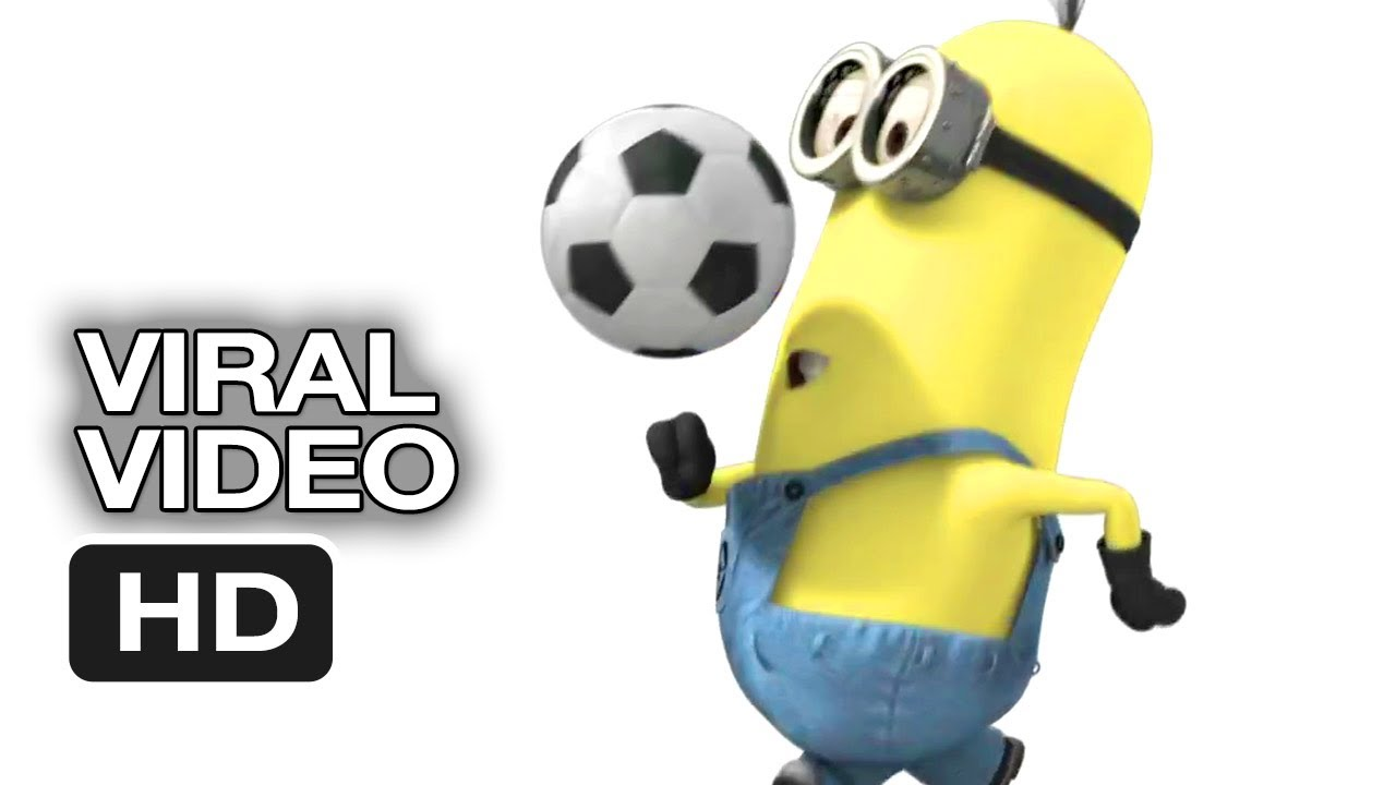 Image Gallery sports minions