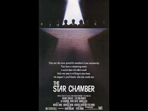 Michael Small   The Star Chamber (1983)   Trailer