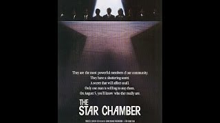 Michael Small | The Star Chamber (1983) | Trailer