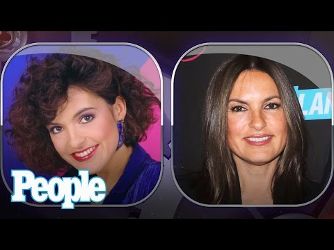 Mariska Hargitay's Evolution of Looks  | People