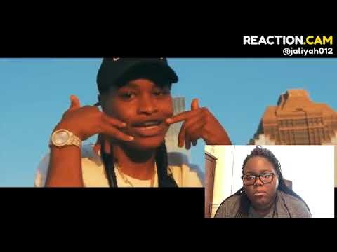 """LIL PERFECT - """"Believe In Me"""" ft. Domo Wilson (Official Music Video) – REACTION"""