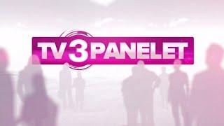 TV3 Panelet - Giv os din mening!