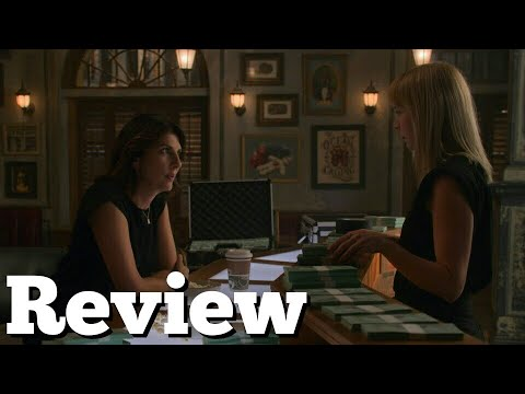 """Download Crime Centric: Leverage Redemption Season 1 Episode 3 """"The Rollin' on the River Job"""" Review"""