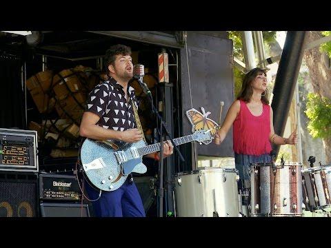 Kolars Live @ Santa Barbara Earth Day Festival - Part 1