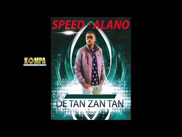 SPEED ALANO -