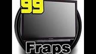 Как снимать видео в игре на программу Fraps(Обучалка., 2015-02-13T09:00:22.000Z)