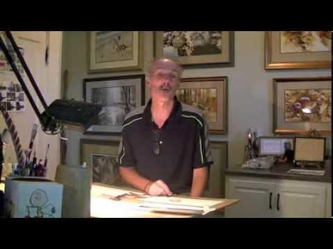 Artist Highlight: Terry Armstrong