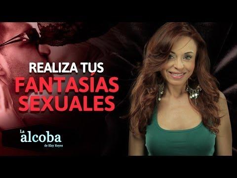 Fantasias sexuale para hombres videos