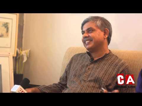 Rokomari Adda with Anisul Hoque