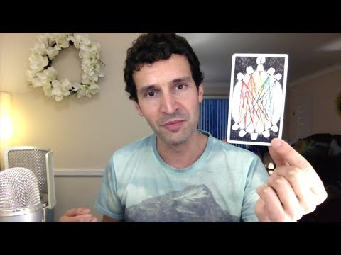 CANCER November 2017 Extended Monthly Intuitive Tarot Reading