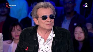 Philippe Manoeuvre - On n'est pas couché 6 avril 2019 #ONPC