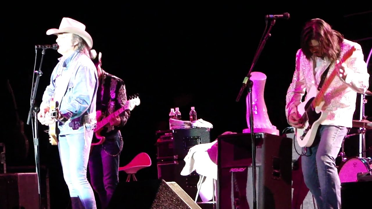 Dwight Yoakam, Long White Cadillac, Austin, TX, 020610 ...
