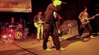 Blackoout - Selalu Ada | Cross Beat Indonesia @zona Expresi STIAB Smaratungga
