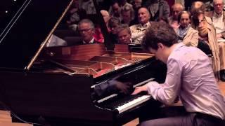 Daniil Kirillov @Concours Géza Anda 2015 - Teaser Recital 10.06.2015