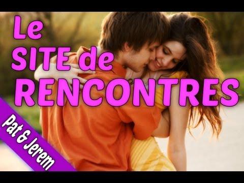 LE SITE DE RENCONTRE (Pat et Jerem Episode 4)de YouTube · Durée:  5 minutes 11 secondes