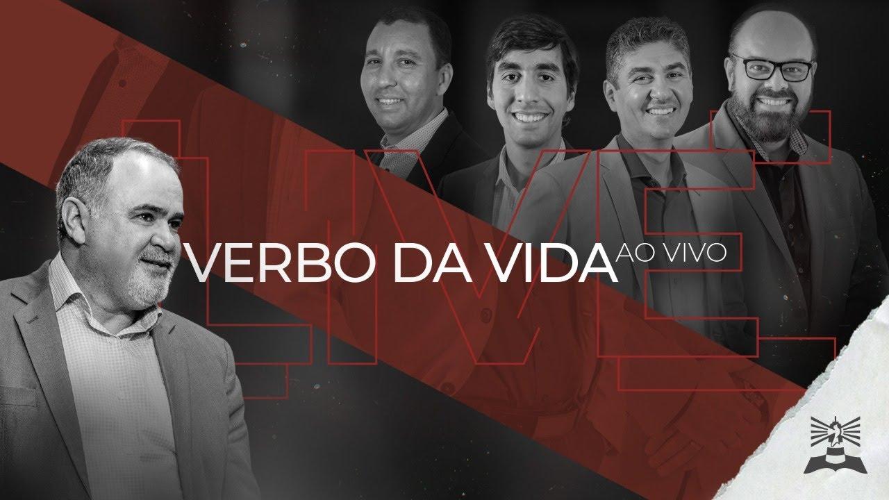 LIVE Verbo da Vida - O Ofício do Apóstolo
