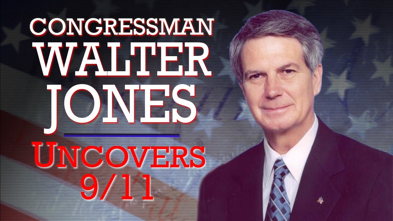 Walter Jones Congressman