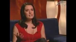 Paget Brewster's ZM Interview