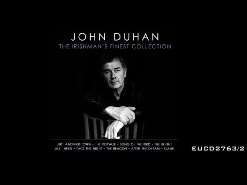 John Duhan - The Voyage