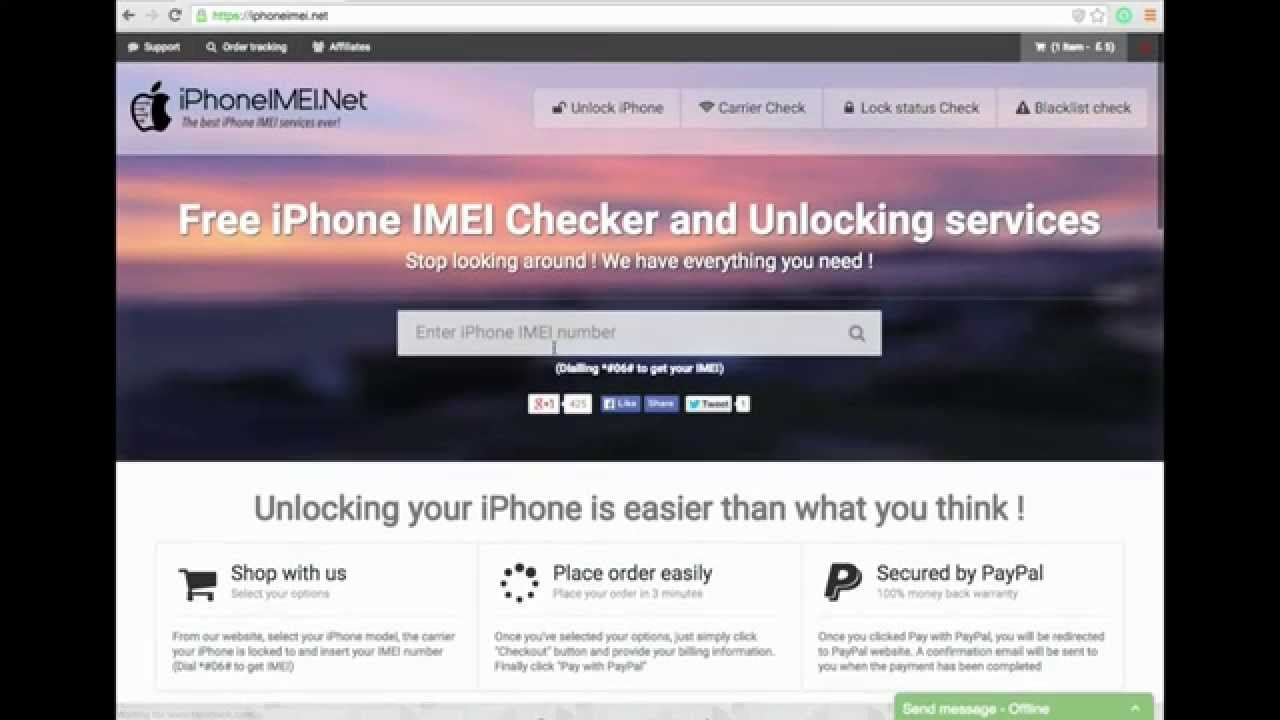 3 Unbelievable Ways to Unlock iPhone(Any) in 48 hrs (3rd is